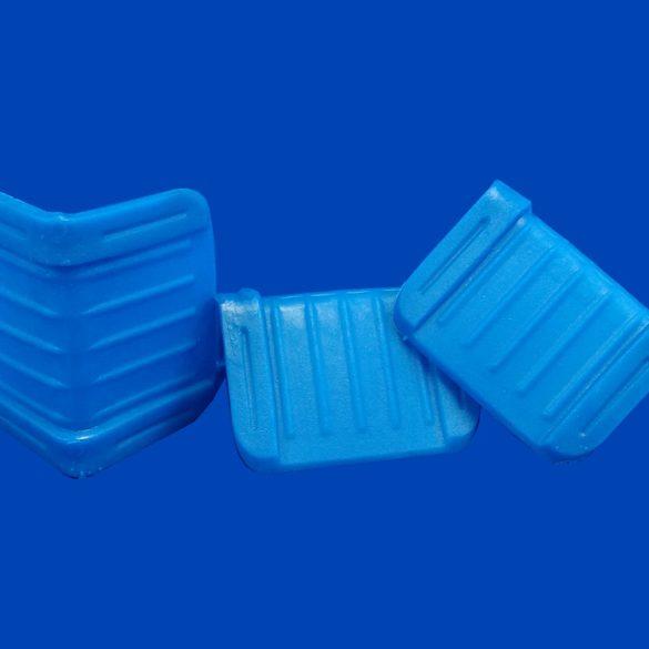 Esquinero de plástico portafleje