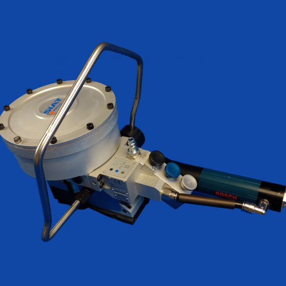 Flejadora Neumática STSR32