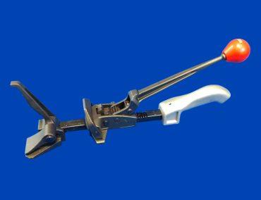 Tensionadora para fleje de acero EP1650