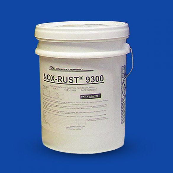 Rust 9300