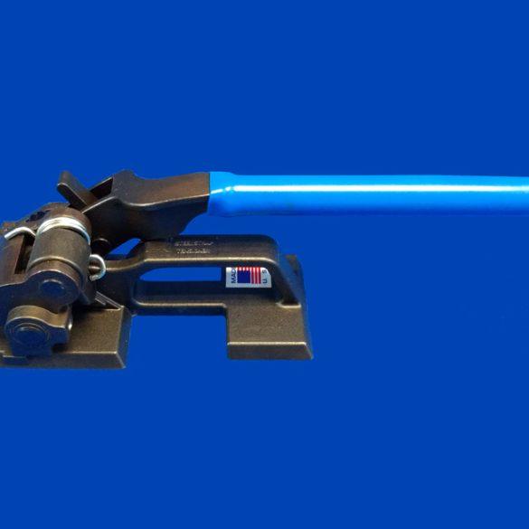 Tensionadora para fleje de acero EP1400