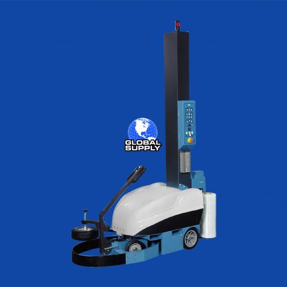 Envolvedora Robot EXP-630