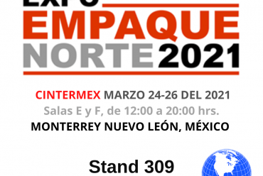 Comuniado – Expo Empaque Norte
