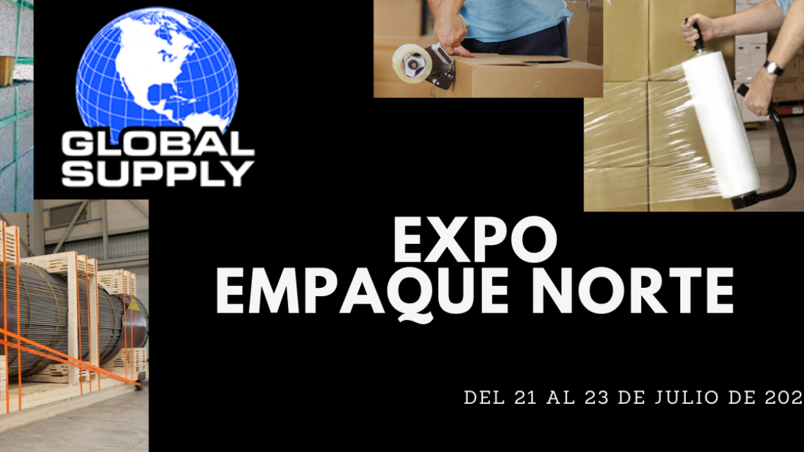 Pre-Registro Expo Empaque Norte 2021