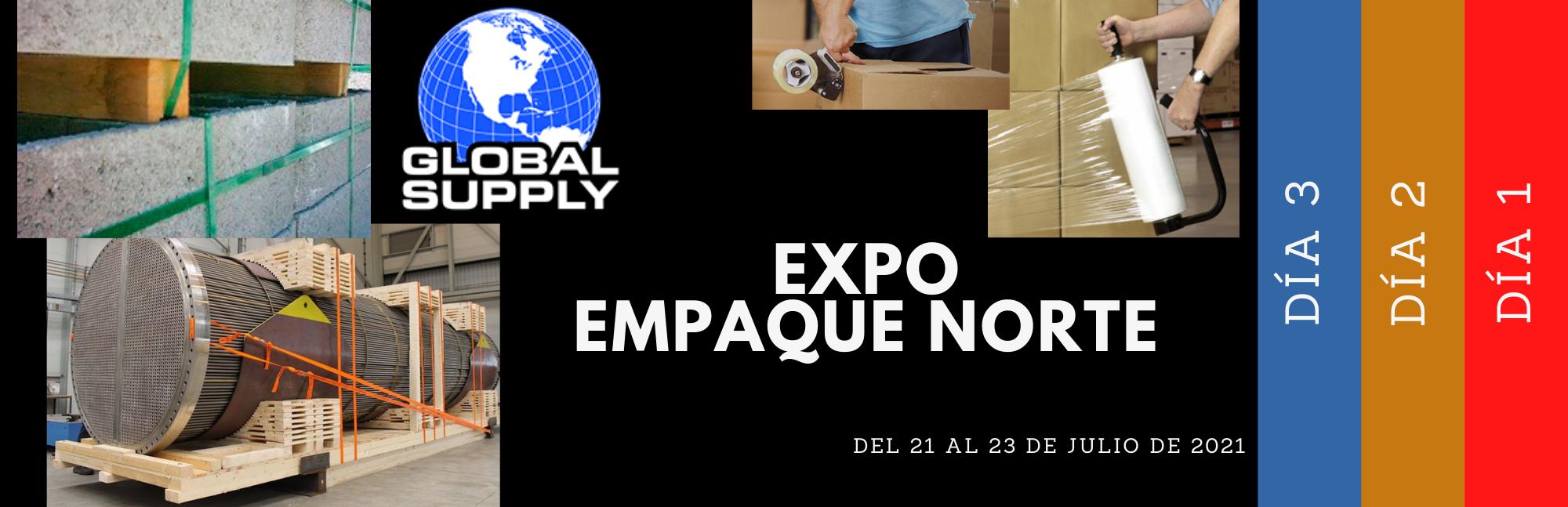 Pre-Registro Expo Empaque Norte 2021